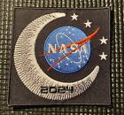 NASA MOON MISSION 2024 SPACE PATCH ARTEMIS PROGRAM 35