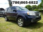 2013 Honda Pilot EX-L 4WD for $14000 dollars