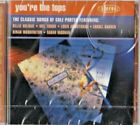 CD - YOU'RE THE TOPS - THE CLASSIC SONGS OF COLE PORTER FEATURING MEL TORME etc