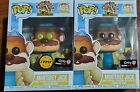 Funko Pop Chip and Dale Vinyl Figures 10