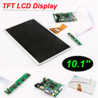 101 HDMI Touch Screen TFT LCD Panel Module Shield 1024x600 For Raspberry Pi