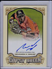 2014 Topps Gypsy Queen Baseball Cards 66