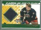 Rick Nash Cards, Rookie Cards and Autographed Memorabilia Guide 15