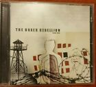 The Boxer Rebellion - Code Red (3 track CD single)