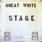 Great White - Stage - Double CD - New