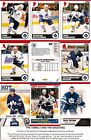 2010-11 Score Rookie and Traded Hockey Short Printed Rookie Card Revealed 20
