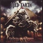 ICED EARTH Framing Armageddon Wicked Part 1 (CD,2007) near mint will combine s/h