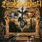 Blind Guardian: Imaginations From the Other Side cd remastered 3 bonus tracks, 2