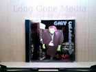 Diary Of A Monster by Gary Celebrity (CD)