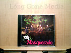 Crazy About The Night Life by Masquerade  (CD)
