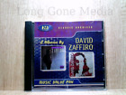The Other Side / In Scarlet Storm by David Zaffiro (CD)