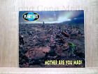 Mother Are You Mad? by Planet Hate (CD)