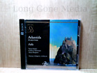 Atlantida by Manuel de Falla (CD)