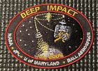 DEEP IMPACT NASA JPL MISSION SATELLITE SPACE PATCH 35