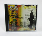 Muddy Water Blues: A Tribute to Muddy Waters by Paul Rodgers (CD, 1993)
