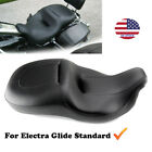 Rider and Passenger Seat For Harley Touring Electra Glide FLHT Ultra 2008 2020