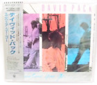 DAVID PACK Anywhere You Go 1985 AOR JAPAN CD WPCP-4804 NEW s7826