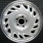 Lincoln Continental Right Machined Lip 16 inch OEM Wheel 1995 to 1998