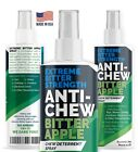 Original Bitter Apple Spray Dog Puppy Training 8 oz No Chew Pets Supplies