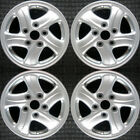 Mitsubishi Eclipse Painted 14 OEM Wheel Set 1994 to 1999