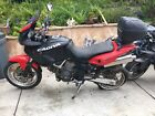 Ducati Cagiva Gran Canyon front wheel Good Condition Complete With Rotors Tire