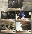 2020 Topps The Mandalorian Journey of the Child Trading Cards 11