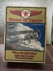Wings of Texaco 1929 Waco ASO Special Edition, 13th in Series, diecast airplane