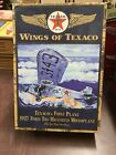 Wings of Texaco, 1927 Ford Tri-Motored Monoplane, 7th in Series Diecast Airplane