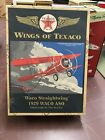 Wings of Texaco, 1929 WACO ASO Waco Straightwing 13th in Series Diecast Airplane