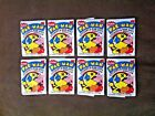 From Pac-Man to Punch-Out: 5 Classic Video Game Trading Card Sets 17