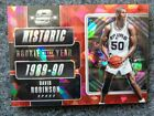 David Robinson Cards and Memorabilia Guide 12