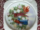 HALLMARK/COLLECTOR'S/PLATE~LIGHT/SHINES/AT/CHRISTMAS! (DATED~1987)IN~BOX! CUTE!
