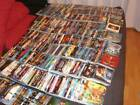 (LIST ONLY!) OF NEW MINT BLU-RAY MOVIE SLIPCOVERS 4K 3D LENTICULAR OOP HTF RARE