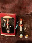 Hallmark Keepsake Ornament Dr. Seuss Books The Cat in the Hat 1999