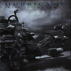 Hurricane - Slave to the Thrill CD