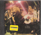 New York Dolls Too Much Too Soon Sealed In Cellophane CD OOP FREE SHIPPING