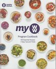 The myWW Program Cookbook Weight Watchers 130 Essential Recipes NEW Tips Tricks