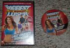 Biggest Loser Last Chance Workout DVD Movie Fitness Exercise