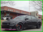 2020 Dodge Charger SRT Hellcat Widebody 2020 Dodge Charger SRT Hellcat Widebody CALL SEAN 404 375 3583