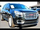 2016 GMC Acadia DENALI EDITION for $15900 dollars