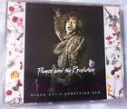 PRINCE RARE 3CD RAINMAKER PROMO IMPORT LIMITED NUMBERED SEALED
