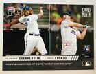 2019 Topps Now Card of the Month Baseball Cards Checklist and Gallery 12