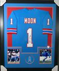 Warren Moon Cards, Rookie Cards and Autographed Memorabilia Guide 50