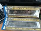 1 WALTHERS HEAVYWEIGHTS 932 10521 ILLINOIS CENTRAL ACF 70 BAGGAGE CAR