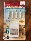 Lemax Village AC Power Adaptor w/ 4 Output Jacks 3V DC - AY-3D-0.5-E