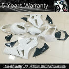 Motorcycle Unpainted Fairing Kit ABS For KAWASAKI NINJA ZX12R 2000 2001 Bodywork