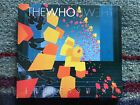 The Who - Endless Wire Cd With Bonus Dvd Universal Republic