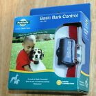 PetSafe PBC 302 Basic Bark Control Training for DogsWaterproof 8+Lbs SealedNew