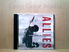 Man With A Mission by Allies (CD, 1992, Dayspring)