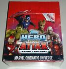 2016 Topps Hero Attax Series 5 Marvel Cinematic Universe Sealed Box mcu avengers